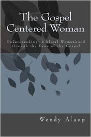 gospel centered woman cover